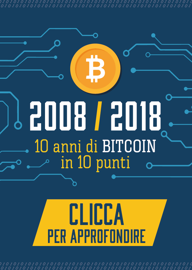 """""""bitcoin-criptovalute-informazioni"""