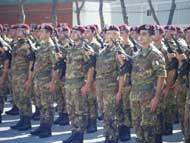 Convenzioni Esercito