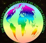 Giornata Mondiale dei Diritti Mondiali