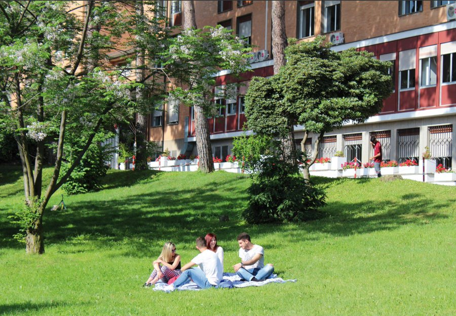 università riconosciute dal ministero dell'istruzione