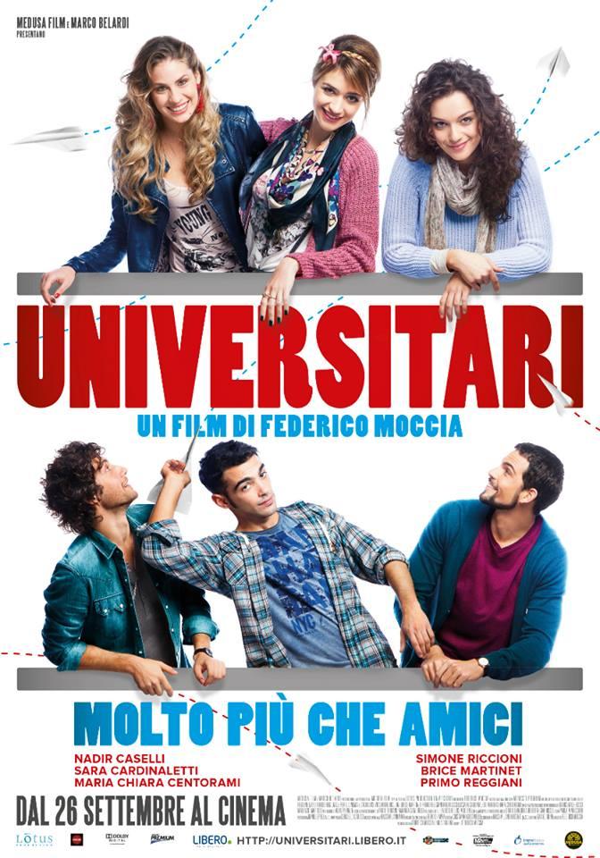 Universitari, molto più che amici: presentazione all'Unicusano