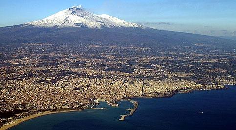 L'Università unicusano è presente anche a Catania