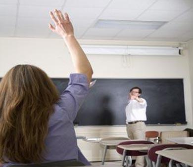 Dinamiche professori studenti