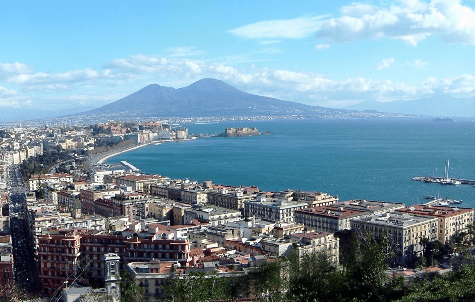 L'Università Unicusano è anche a Napoli
