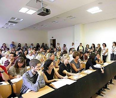 Riconoscimento crediti formativi universitari