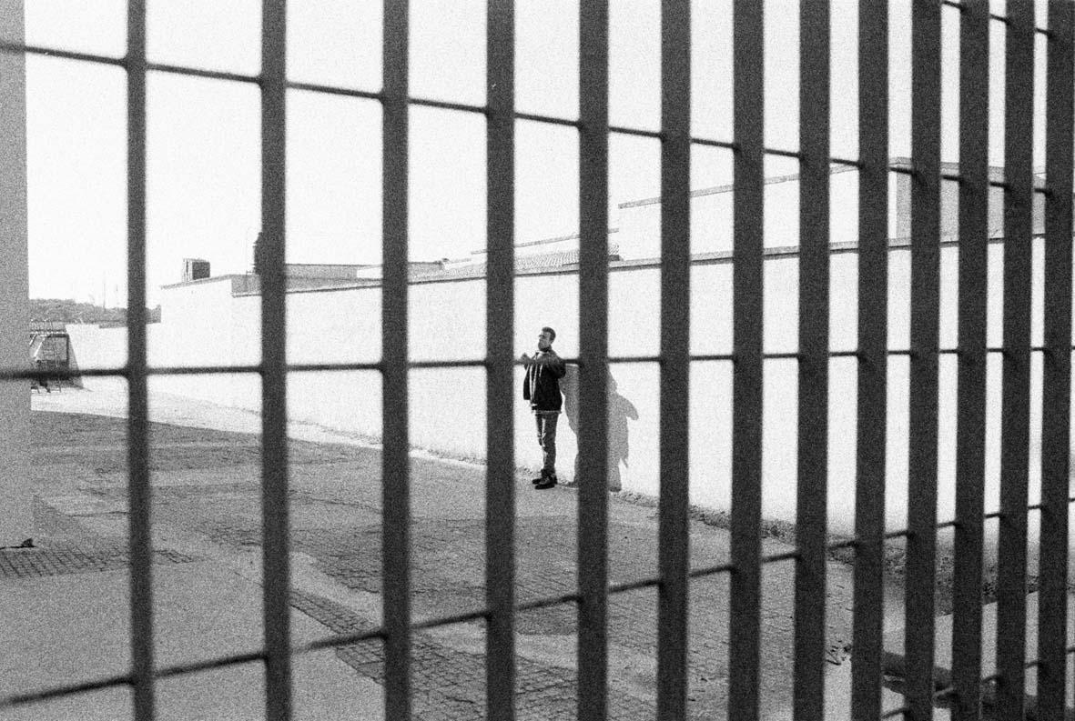 Lo studio e il carcere