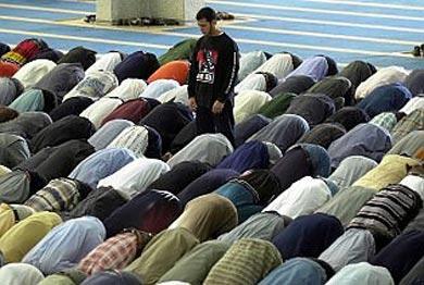 Corso in Musulmani in Italia