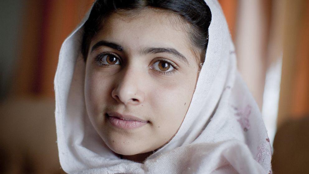 Malala, bambina pakistana