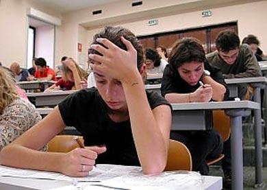 Programmazione all'università