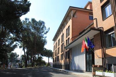 Università da fare a Roma