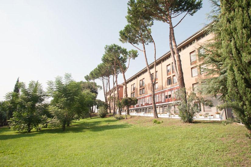 Università romana da scegliere