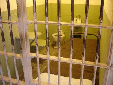 Laurearsi in carcere