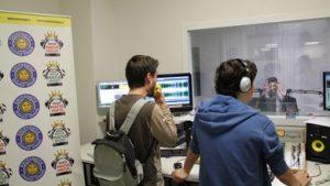 campus unicusano Radio Manà Manà