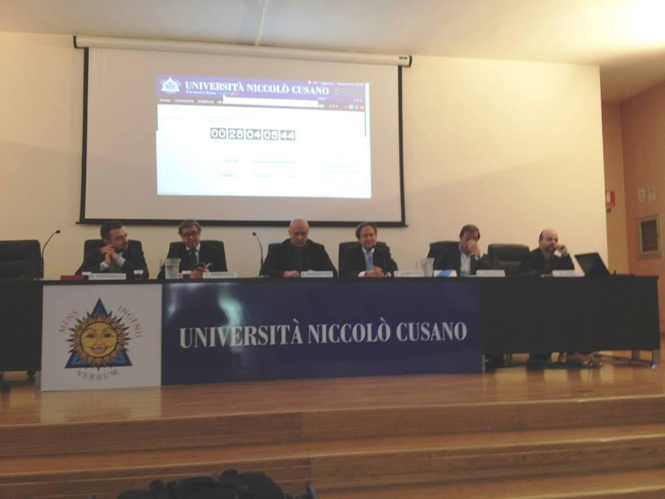 Università di Roma