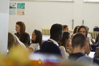 Università su Roma