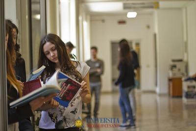 Lista delle università di Roma