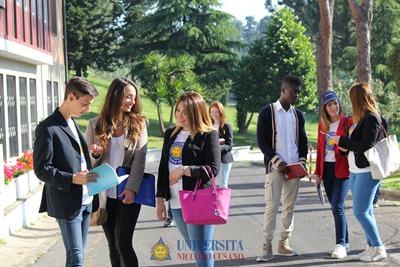 L'università numero uno a Roma
