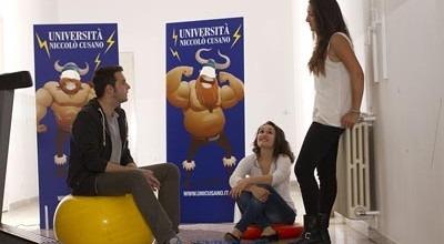 Servizi dell'università a Roma