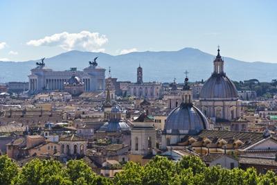 Elenco delle università a Roma