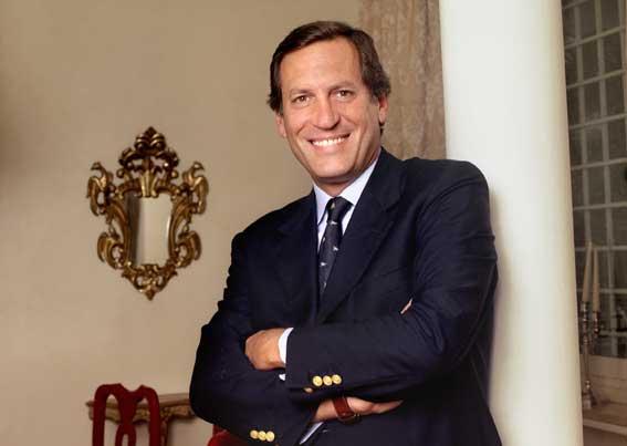 Pino Capua, numero uno dell'antidoping