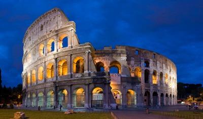 Roma caput studiorum