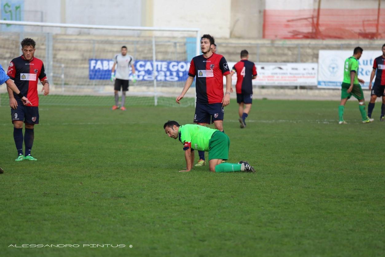 Unicusano Fondi, vittoria in trasferta contro il San CesarCesareo