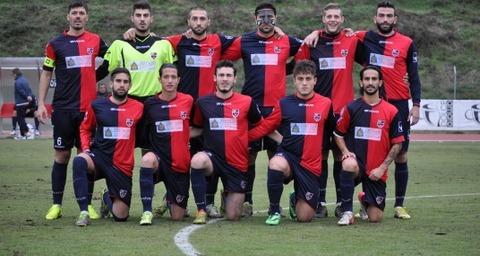 Lupa C-Romani-Unicusano Fondi 3-1