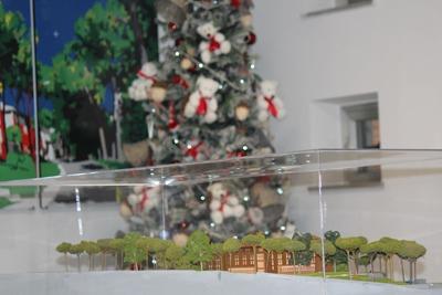 Vacanze di Natale dell'università