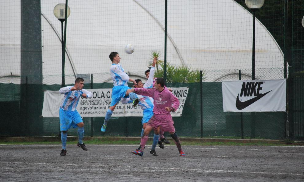 Il torneo Junior Club, per le scuole di Roma