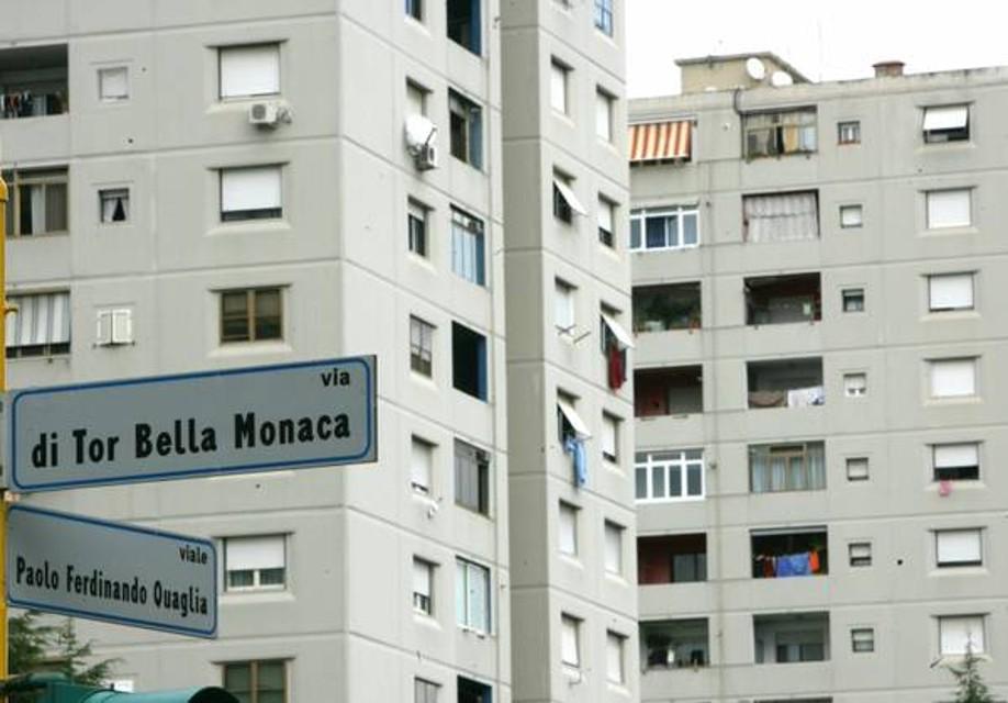 Soccer School Unicusano, successo a Tor Bella Monaca