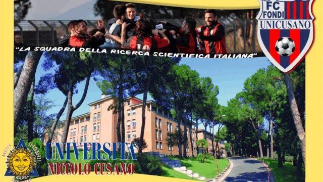 Unicusano Fondi, visita al campus dell'Unicusano