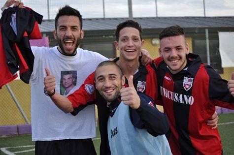 Quinta vittoria consecutiva per l'Unicusano Fondi Calcio
