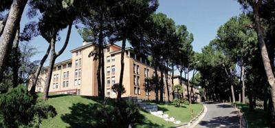 Pagina dei convegni dell'università Niccolò Cusano
