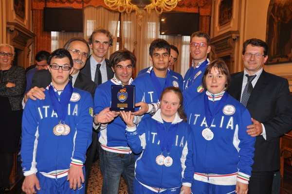 Special Olympics, il focus della Cusano
