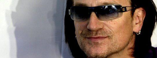 Glaucoma, Bono Vox lo combatte da anni