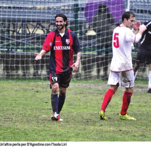 Unicusano Fondi Calcio, l'unità porta i successi