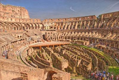 Master universitari a Roma