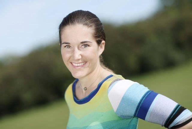 Sarka Strachova, campionessa che ha sconfitto il male