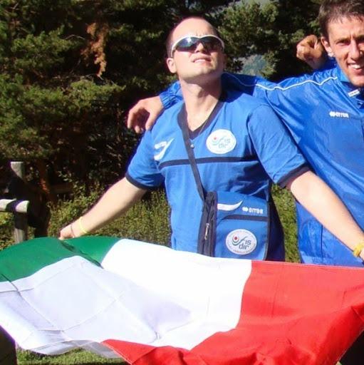Special Olympics, Andrea Seffusatti c'è