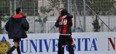 Rinaldi, Unicusano Fondi Calcio, sprona i suoi compagni di squadra