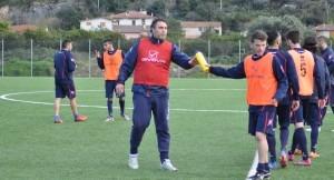 Unicusano Fondi Calcio, obiettivo play off