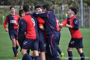 Scuola calcio gratuita per mille bambini a Fondi grazie all'Università Niccolò Cusano
