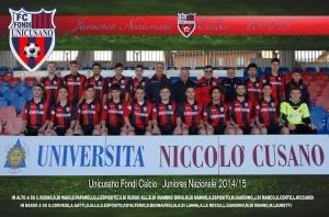 La scuola calcio più interessante della capitale è l'academy unicusano