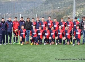 La stagione dei giovani targati Unicusano Fondi Calcio è stata ricca di successi