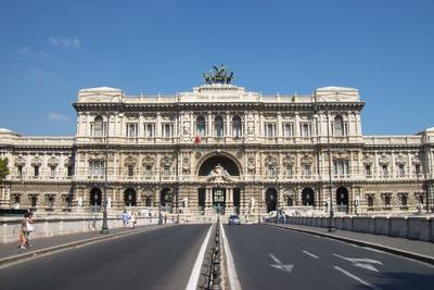 Laurea in Legge a Roma