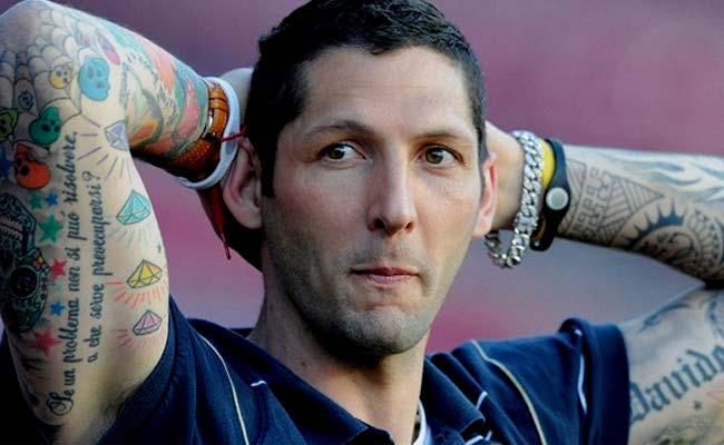 Lazio Cup, Marco Materazzi testimonial di questa importante iniziativa