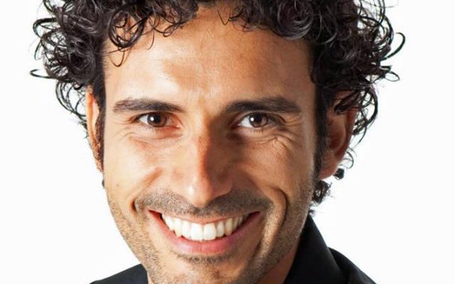 Marco Bianchi, chef, intervenuto ai microfoni di Radio Cusano Campus