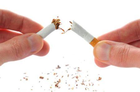 Cusano, smettere di fumare per iniziare a rinascere