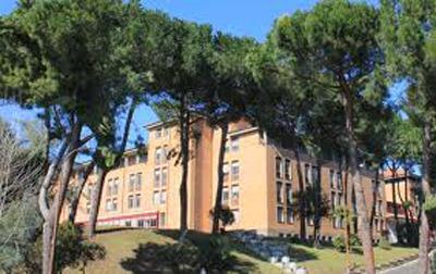 Struttura dell'università Niccolò Cusano