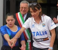 Special Olympics, ci sarà Alice Sorato